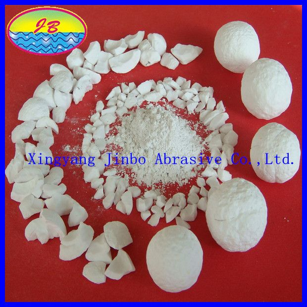ceramic refractory material tabular alumina