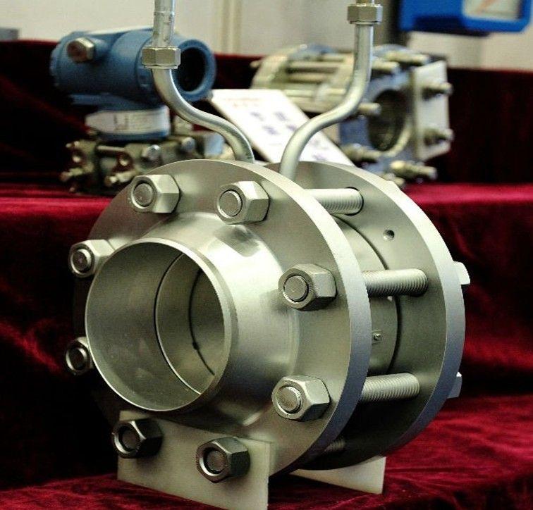 304 Orifice Flowmeter 316SS