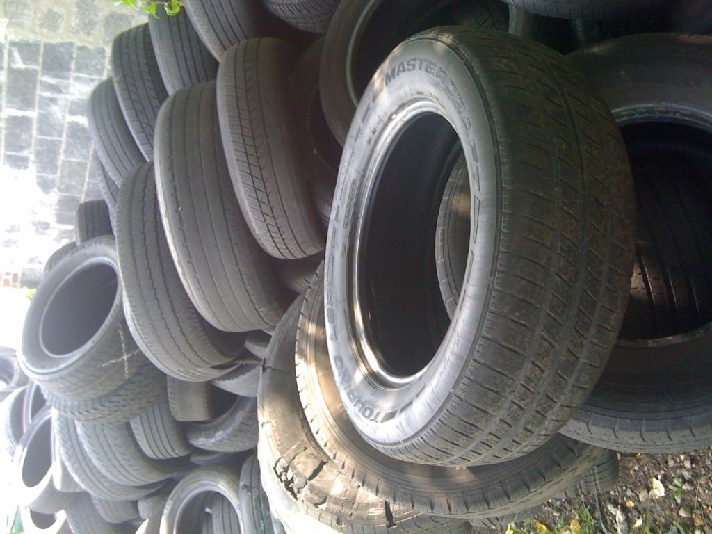 Recycle Tire's