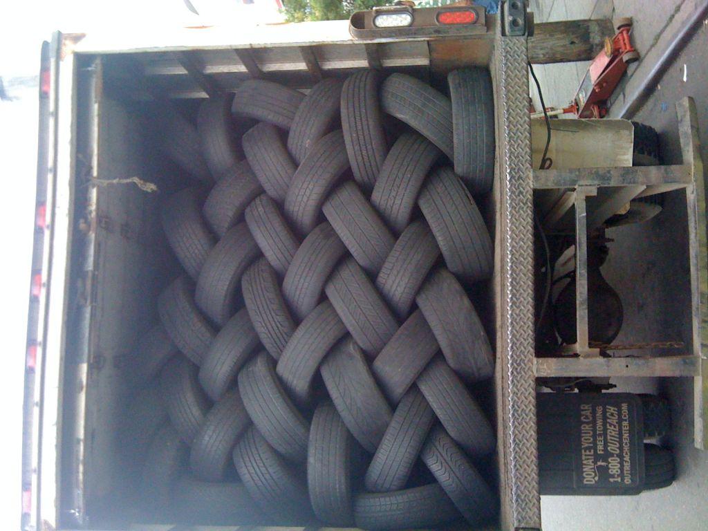 Junk Yard Tire's