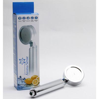 Aroma Sense - Chlorine Neutralizing Vitamin C Shower Head