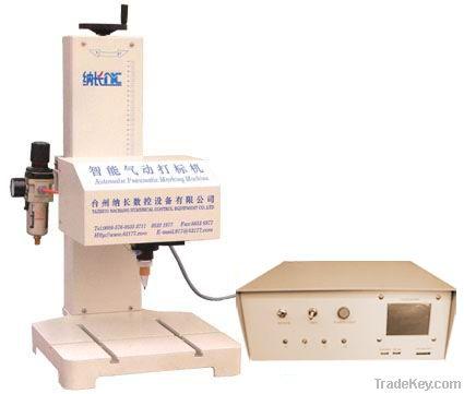 NCQ/A - flat pneumatic marking machine