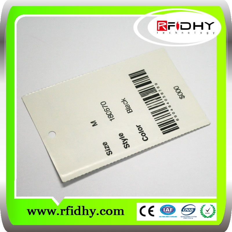 Brand label