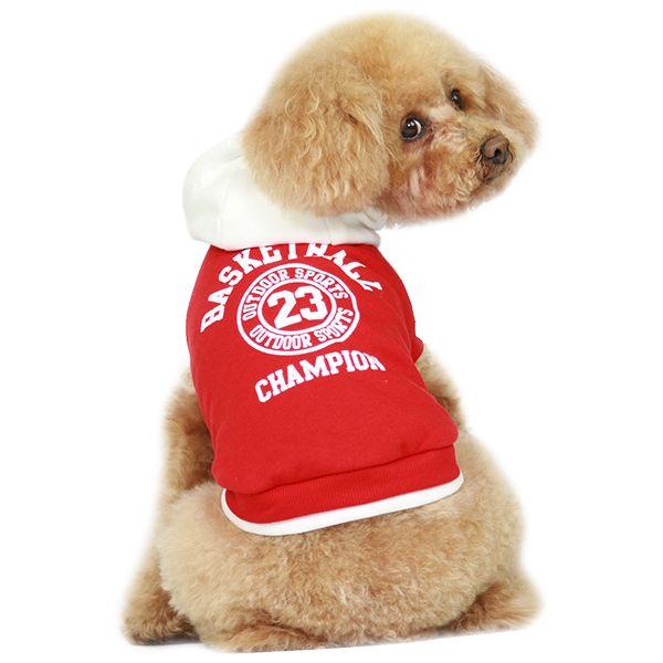 Winter dog clothes dog coat dog products