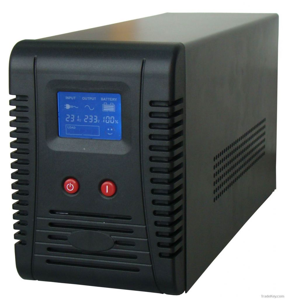 uninterrupted power supply