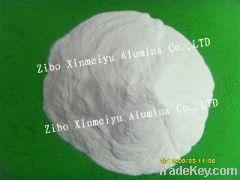 High purity alumina