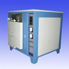 High temperature box muffle furnace