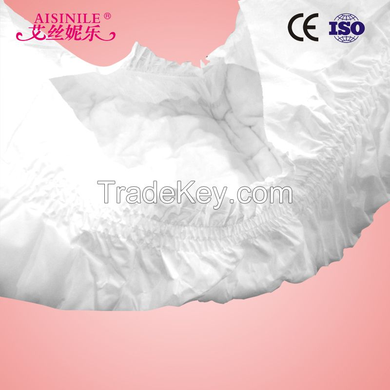 Comfortable Medicare Incontinence Adult Diapers