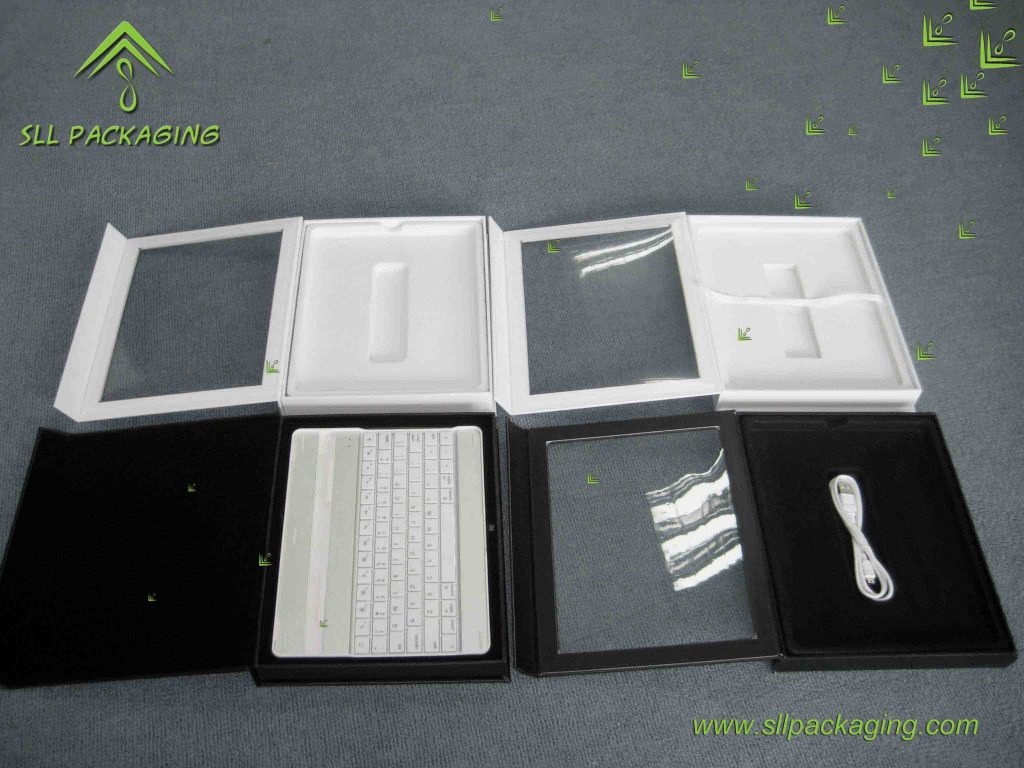 paper packaging box for tablet keyboard
