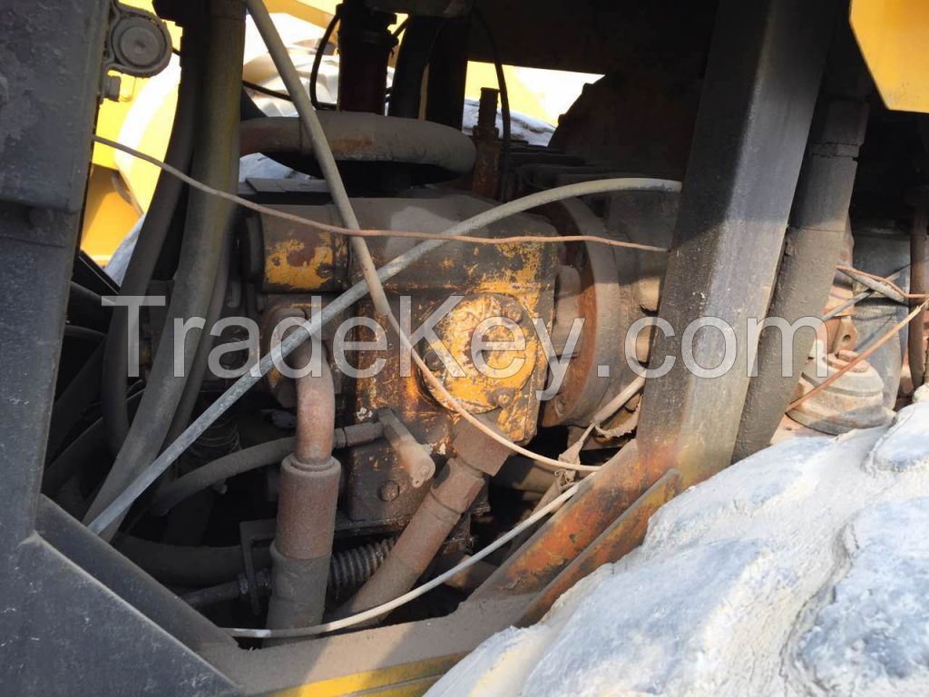 Used  Dynapac ca30d Road Roller For Sale