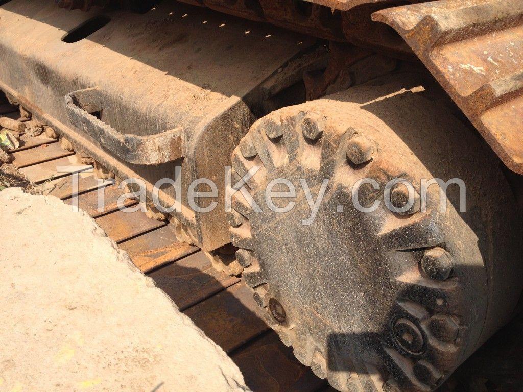Used CAT Excavator 320C/320D/320B/330B/330C/330D For Sale