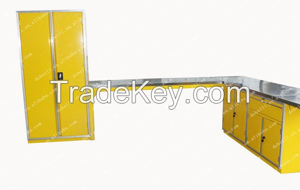 Luxury Tool Box Combination AX-ZHG14YL