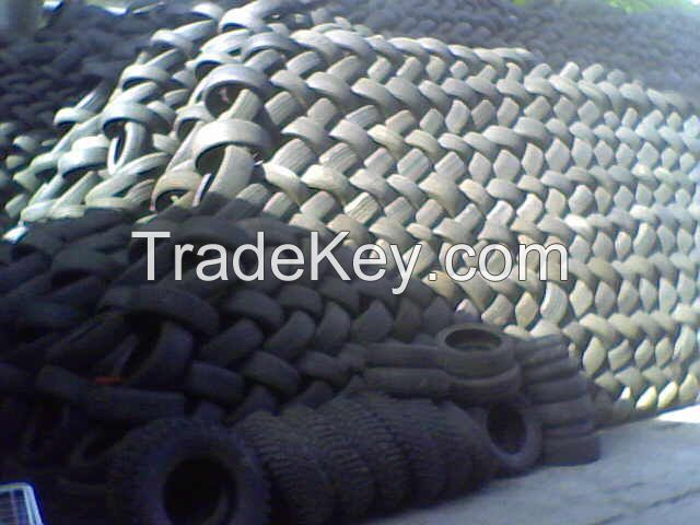 Used tyres for export, Quality from Germany, Big amounts available!