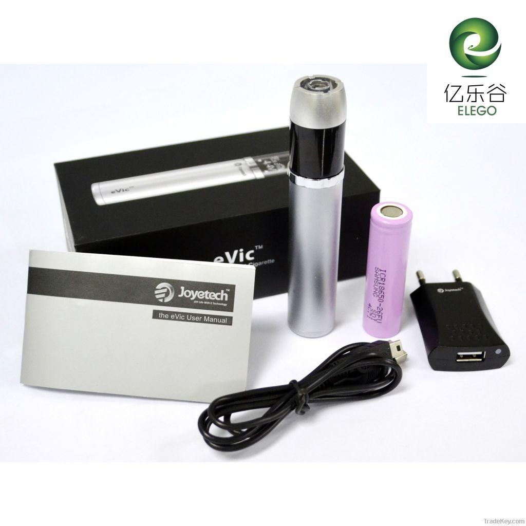 2013 Popular 2600mAh Variable Voltage eVic Joyetech/ e-cigarette power
