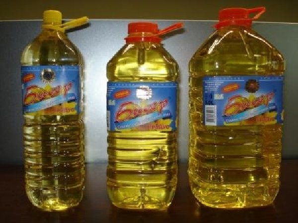 High quality Refined Sunflower Oil at Low Price
