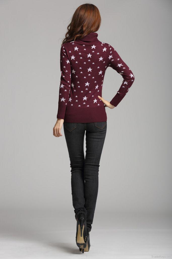 Female sweater