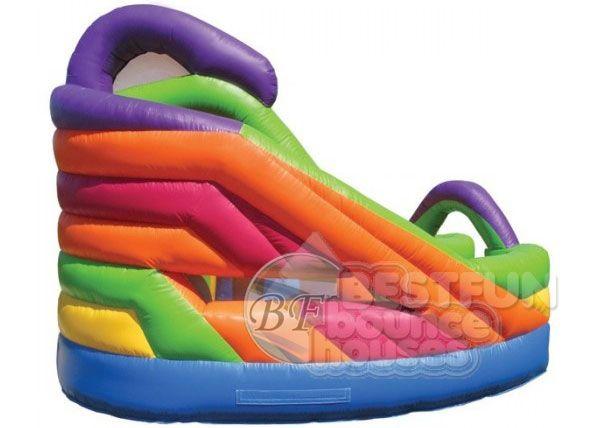 2013 Inflatable Millenium Combo