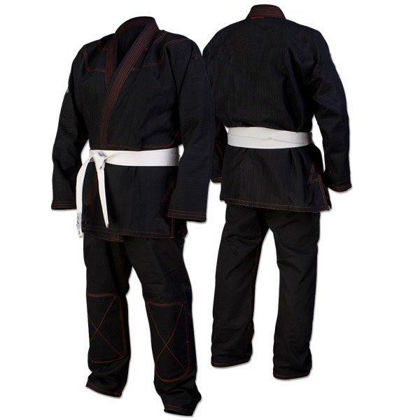 Barazilan Jiu Jitsu Uniform