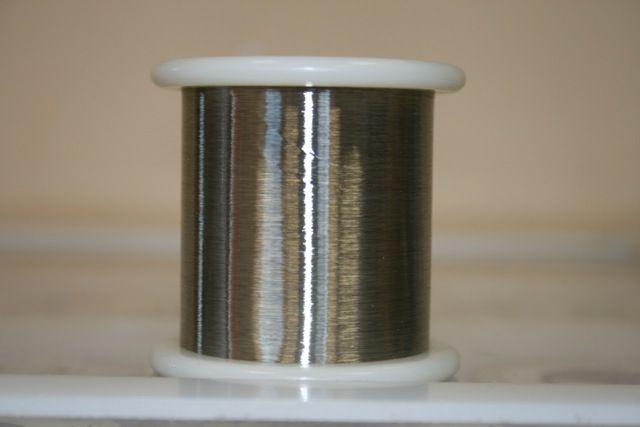 Nickel Wire 0,025KT