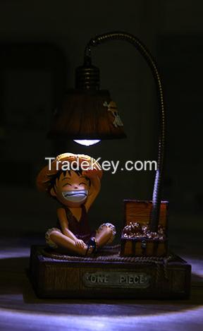 Night lights---Decorative crafts