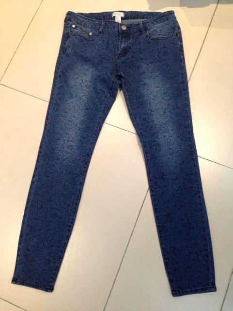 Women Denim skinny Jeans