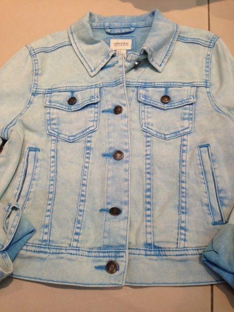 Ladies Jacket (Turquoise)
