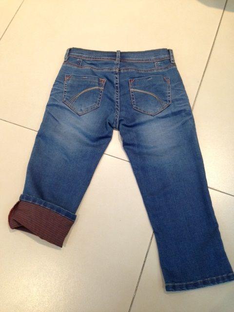 Girls Denim Jeans (Blue)