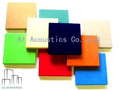 Fabric Acoustical Panel