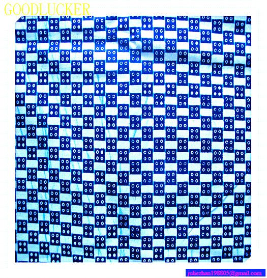 Cotton Fabric - Real Wax Cotton Fabric