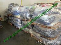 Recycled Plastic Scraps