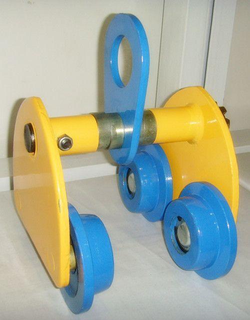 GCT GCL Manual Trolley