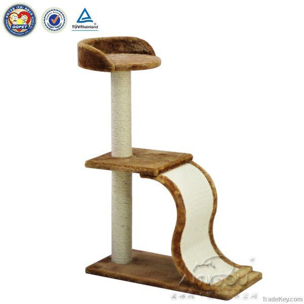 2013 new sale Cat Tree, Pet Product, cat  toy