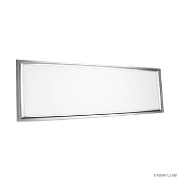 300*1500*12.5mm 48w led panel light