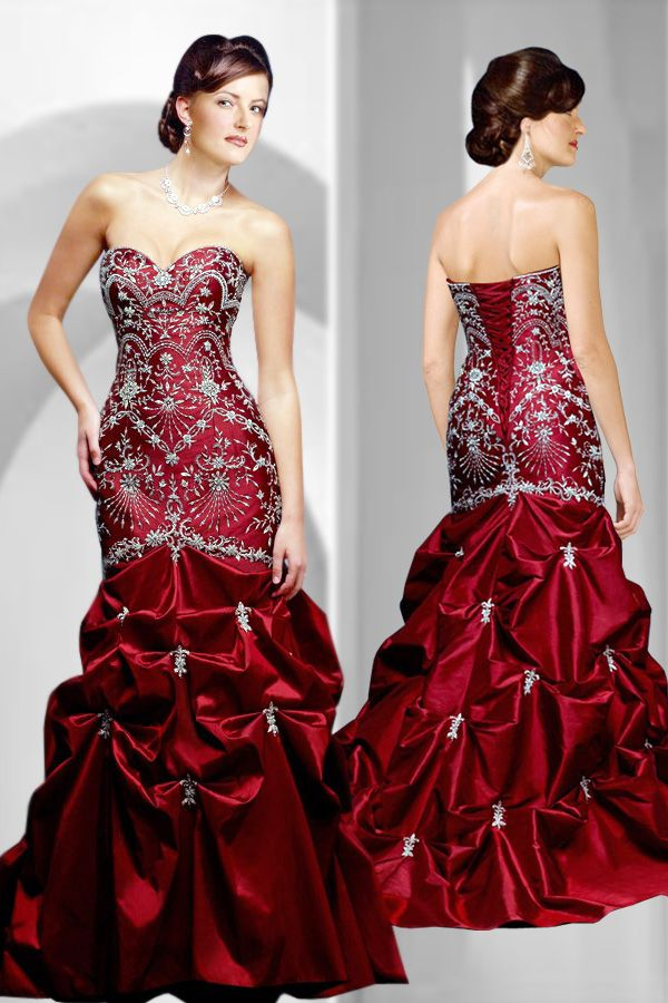 Designer Wedding Gowns.All occasion western Gowns manufactured.Quick Delivery. Best quality.
