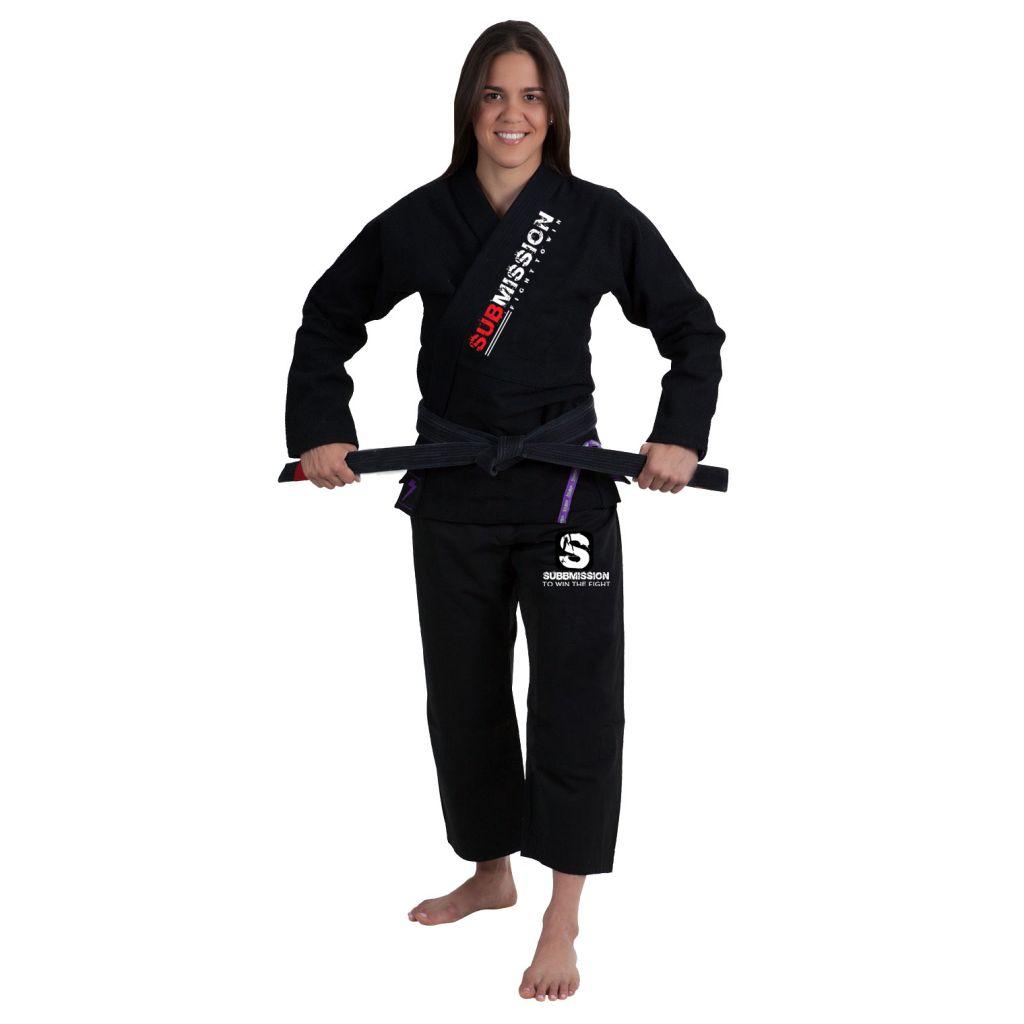 Brazilian jiu jitsu gi's kimono