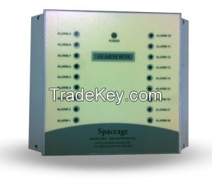 Alarm Multilpexers Panel
