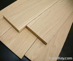 Hardwood Sawn Timbers