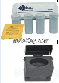 Thermo weld Molds and Powder