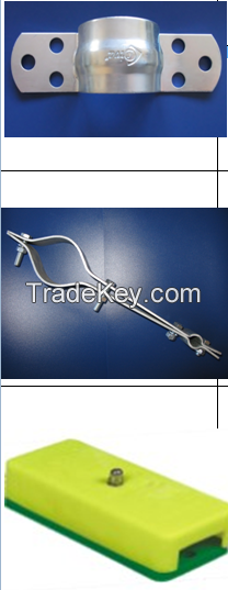 Tile Type Clamp