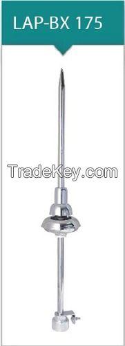 Advanced Lightning Protection LAP-BX175 for upto 107m radius