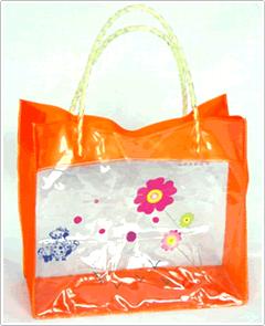 PVC, PP, Pet Bags