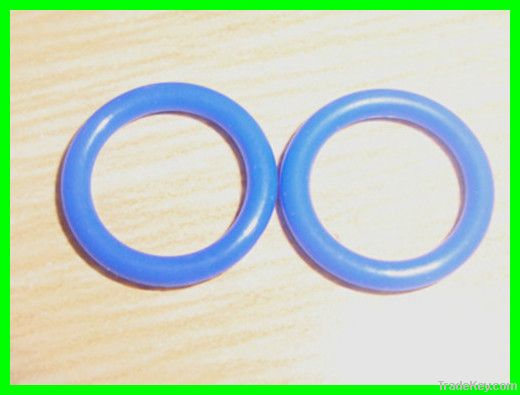 colored rubber o rings