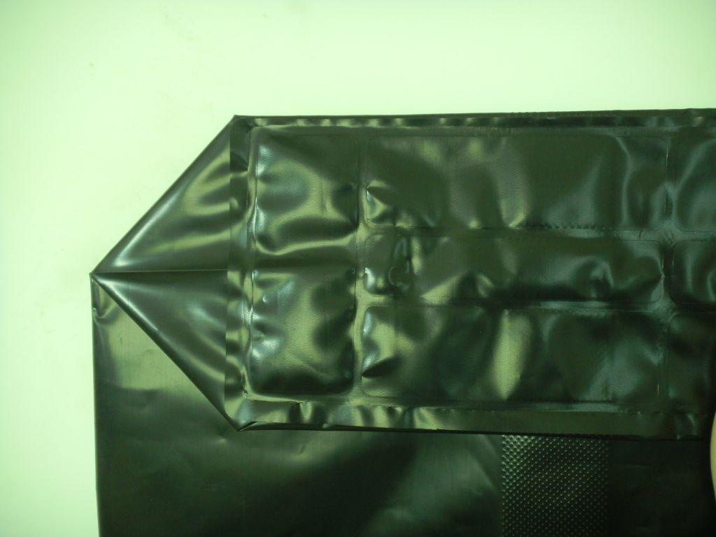 Polyethylene Valve Bag