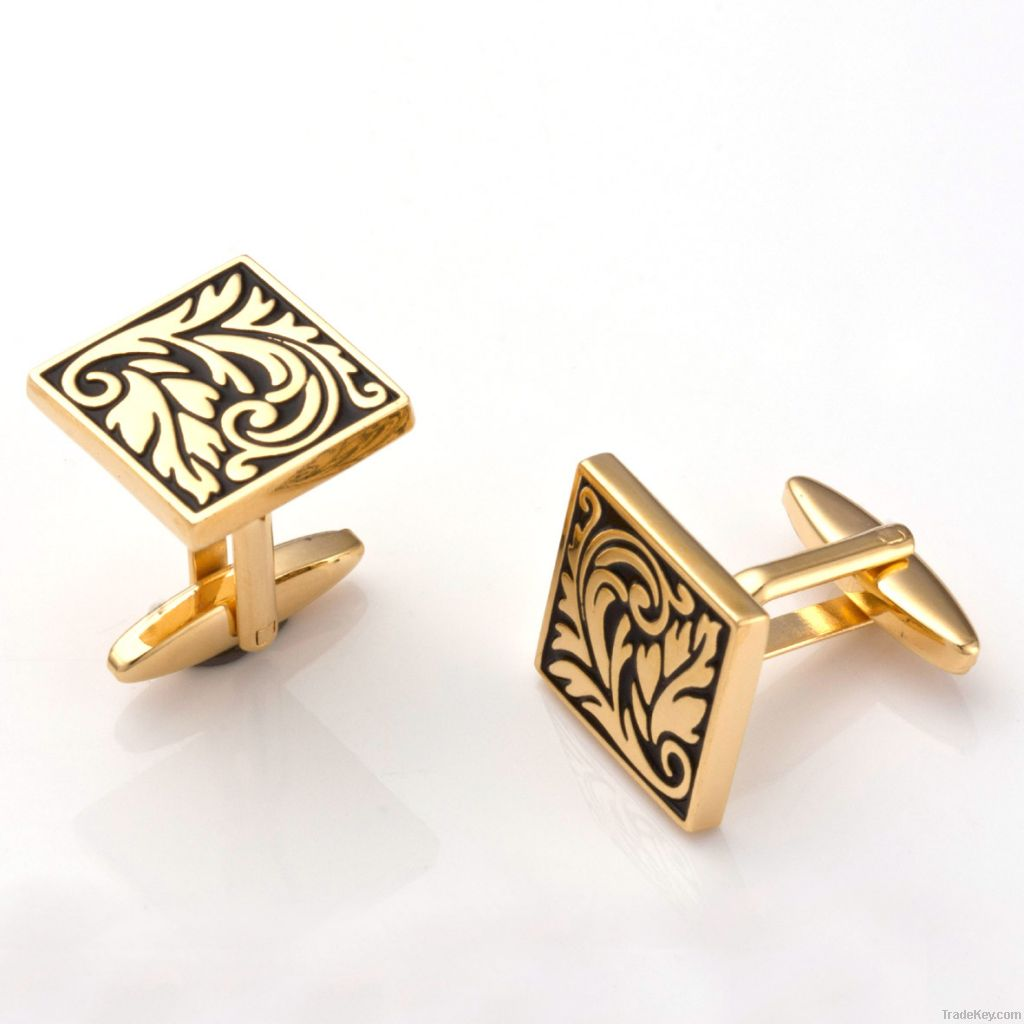 2013 fashion cufflink for men