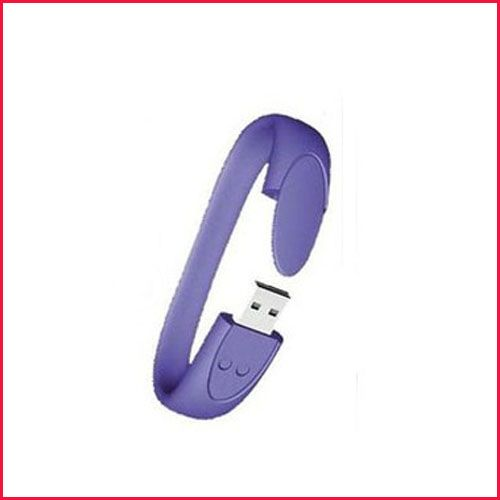 Silicon WristBand U-DISK