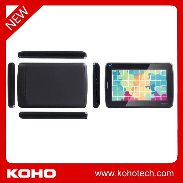 Cheapest 4.3 inch tablet pc android 4.1 with 5-point touch capactive screen 1.2GHz WIFI