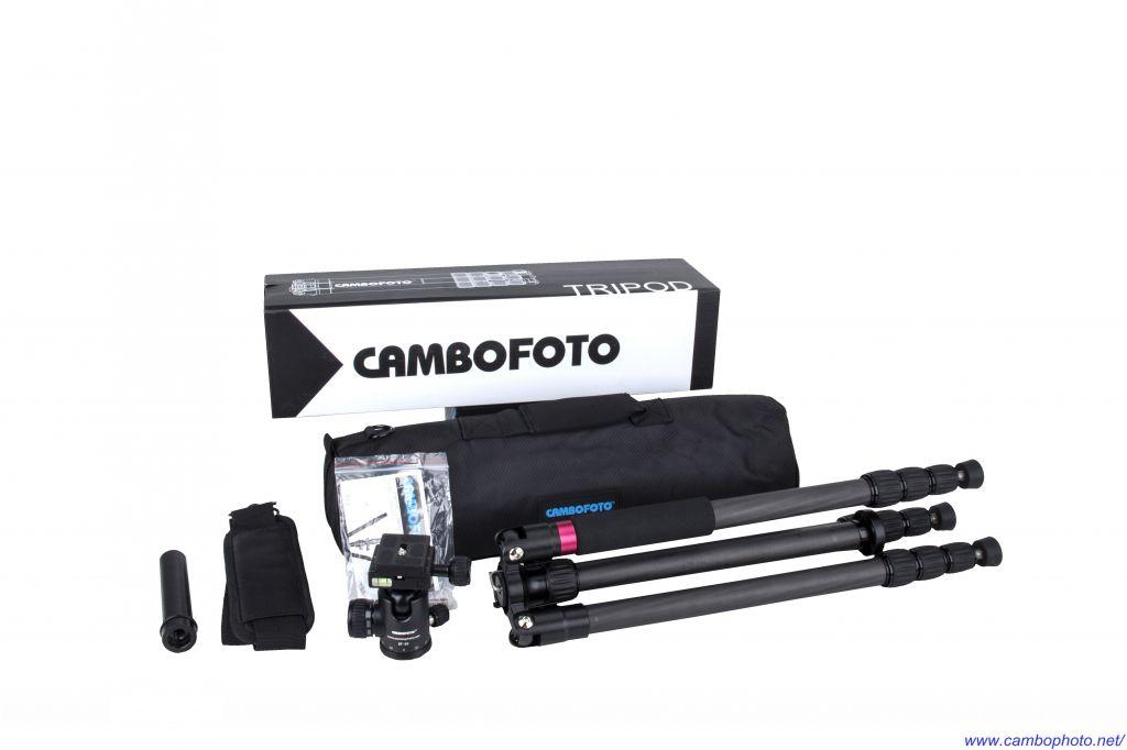 carbon fiber tripod monopod combo camera tripod