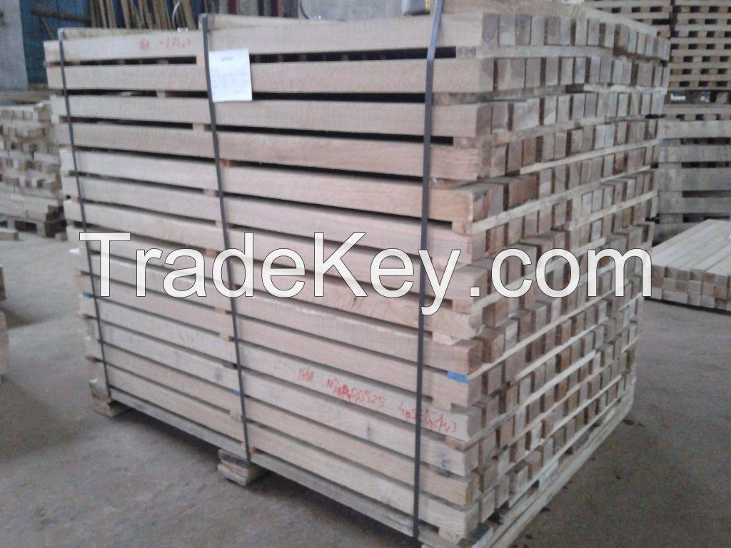 timber cut