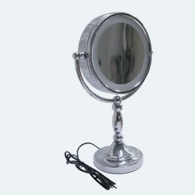 makeup mirror, light mirror, cosmetic mirror, vanity mirror, wall mirror