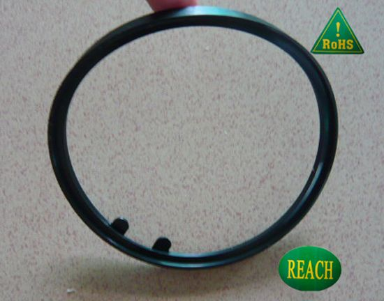 electrical appliances silicone rubber sealing o-ring